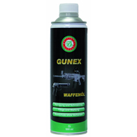 Масло оружейное Klever Ballistol Gunex Spray 400 ml